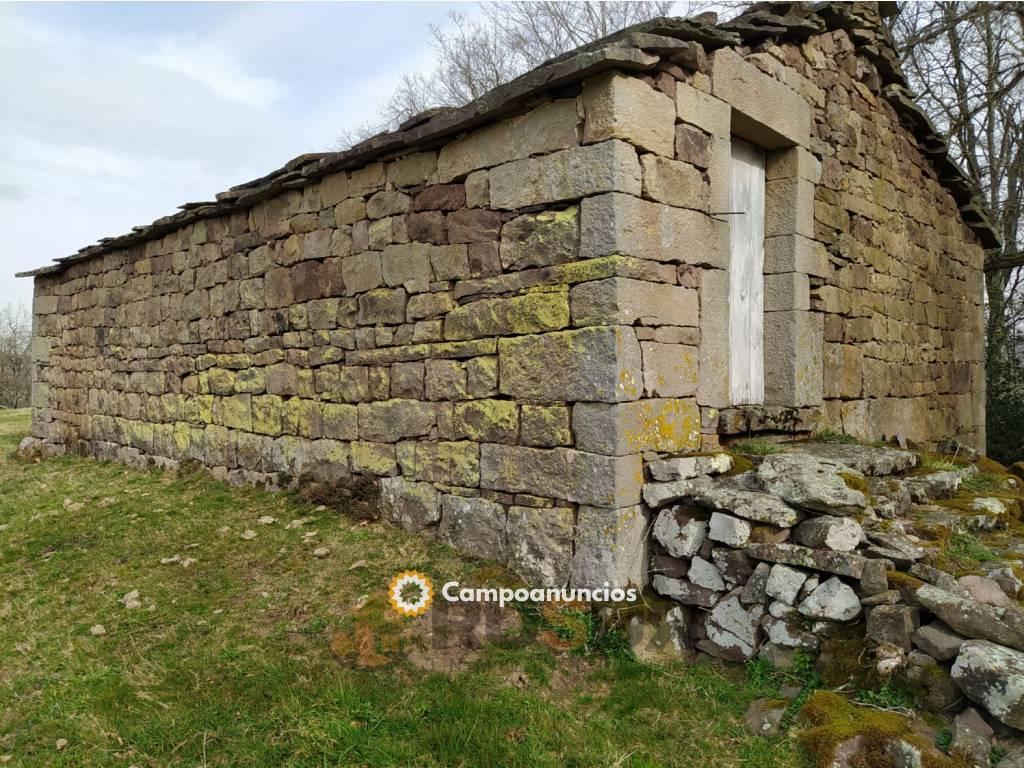 CABAÑA INDEPENDIENTE EN SAN PEDRO ROMERA en Cantabria