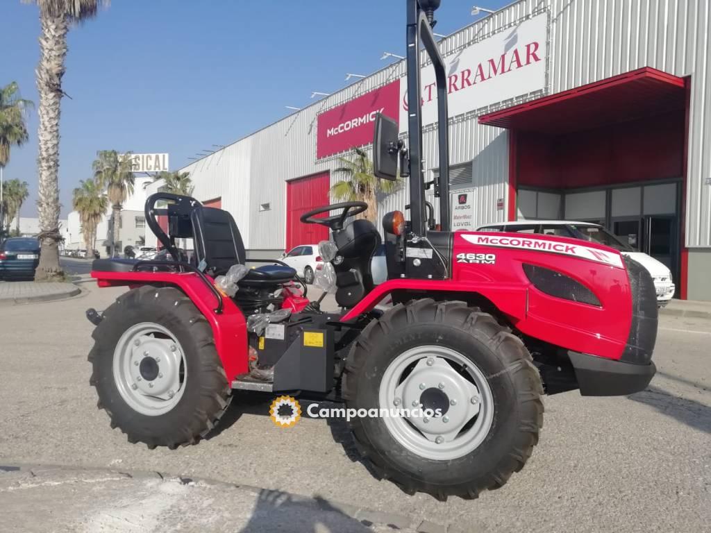 Mc Cormick - 4655 ARM en Valencia